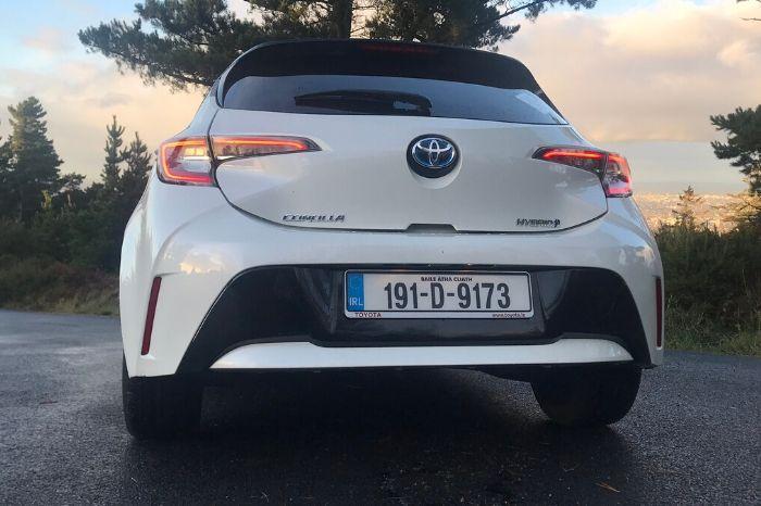 Toyota Corolla Economy