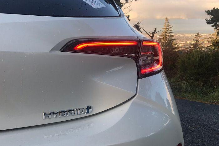 Toyota Hybrid Ireland