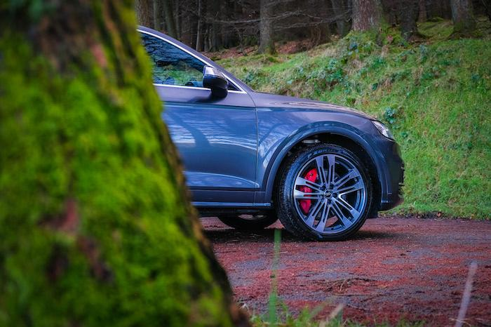 <a href='https://www.carzone.ie/new-cars/Audi'>Audi</a>  S-Line Brakes