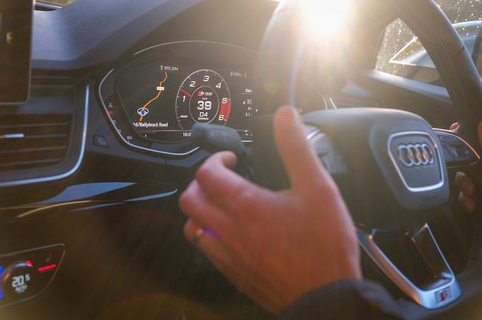 <a href='https://www.carzone.ie/new-cars/Audi'>Audi</a>  SQ5 Interior