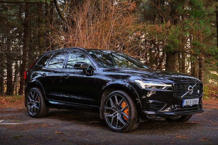 <a href='https://www.carzone.ie/new-cars/Volvo'>Volvo</a>  <a href='https://www.carzone.ie/new-cars/Volvo/XC60'>XC60</a>  Polestar T8 PLugin Hybrid