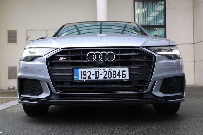 Audi S6 Price