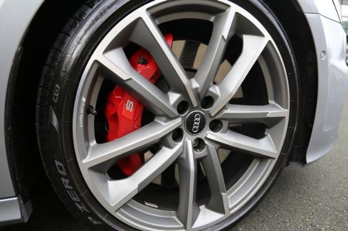 Audi Sport Rims