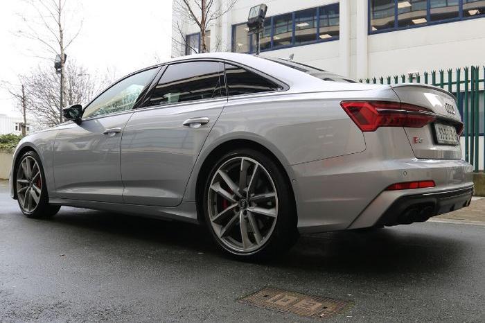 Audi S6 Dublin