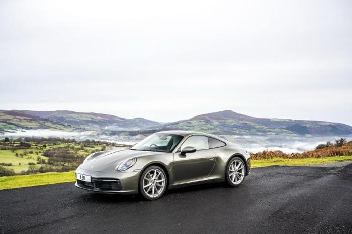 <a href='https://www.carzone.ie/new-cars/Porsche'>Porsche</a>  <a href='https://www.carzone.ie/new-cars/Porsche/911'>911</a>  Ireland