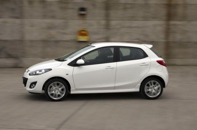 Mazda Mazda2 Review