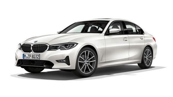 BMW 3 Series Saloon Plug-in Hybrids